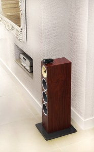 Bowers and Wilkins CM10