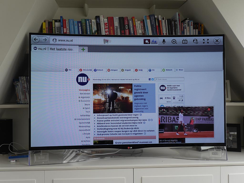 LG UltraWide Curved Gaming Monitor Review - A2z Purchase