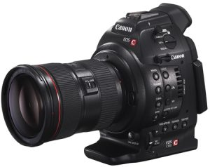 Camc_object_Canon_EOS C100 FSL w EF 24-70mm